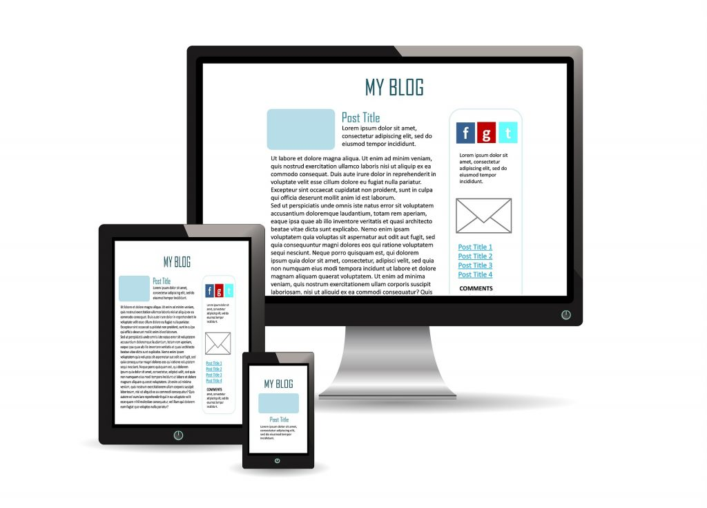 korektura textů webového obsahu