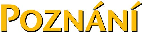 poznání logo